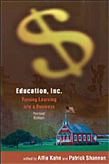 education inc book cover