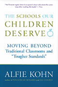 The Schools our Children Deserve Book Cover