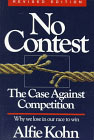 No Contest Book Cover