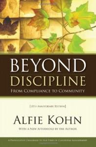 Beyond Discipline - Alfie Kohn