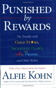 Punished by Rewards - Alfie Kohn